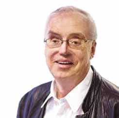 Dr. Carl Wieland, M.B., B.S.